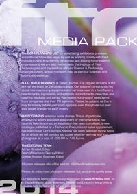 FTR Media Pack 2014